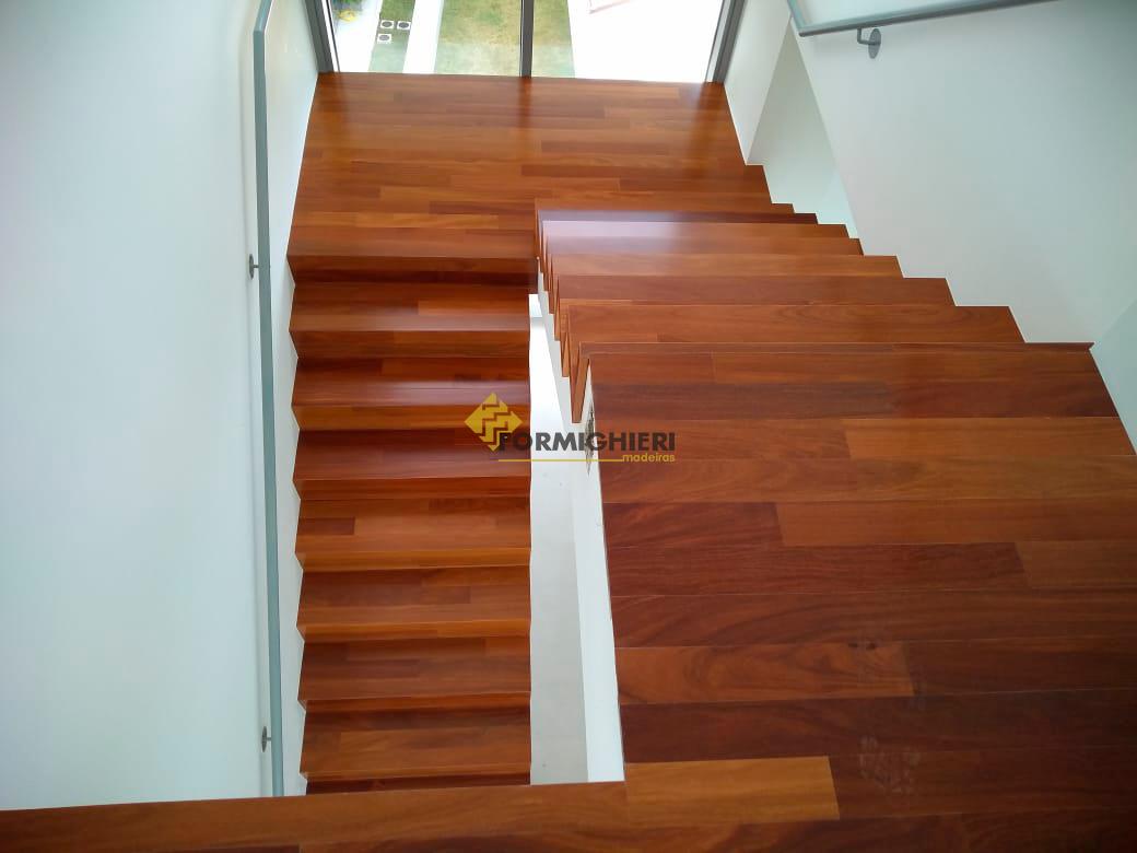 Escada Estruturado cumaru