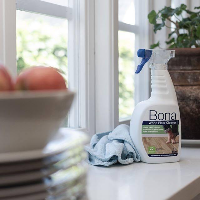 Cleaner Bona 3