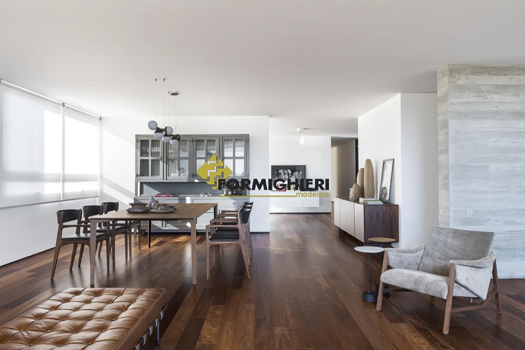 Apartamento AE - Estruturado Sucupira Natural