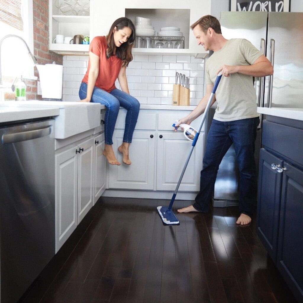 Limpeza Bona