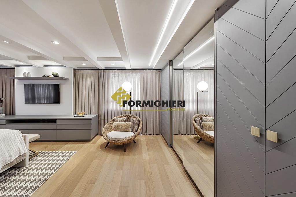 Apartamento BC - Estruturado Tauari